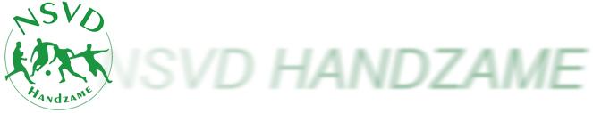 NSVD Handzame – voetbalclub – stamnr. 9596